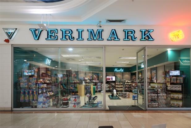 Verimark   Picture: Supplied