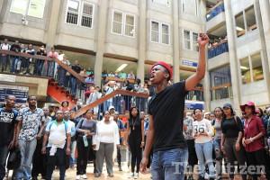 DA's reopen varsities bid will fail, says EFF