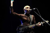 Singer Sinead O'Connor 'threatens suicide' in Facebook post