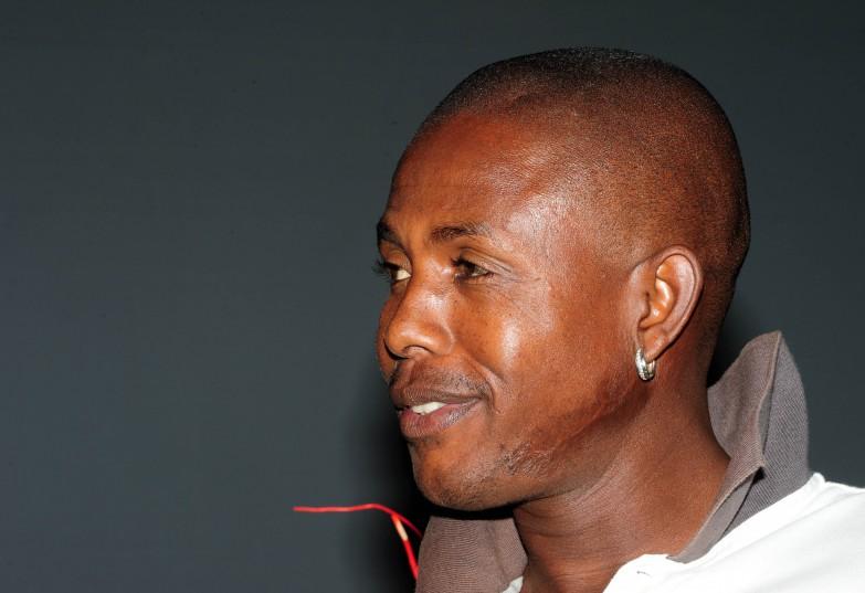 Steve Lekoelea © Muzi Ntombela/BackpagePix