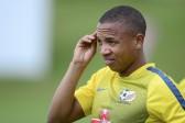 Leeds keen on Bafana Bafana star