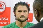 Chippa snap up AmaZulu's Van Heerden