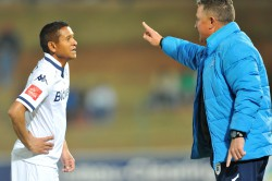 Strong bench key to winning league title – Klate