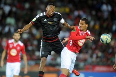 Pirates lose Caf Confederation Cup to Sahel