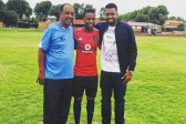 Khune's younger brother promoted at Pirates