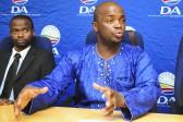DA to defend former metro police trainees