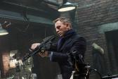 James Bond Spectre movie review