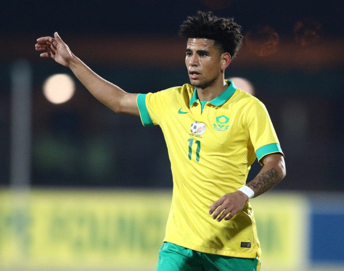 Keagan Dolly. (Photo by Anesh Debiky/Gallo Images)