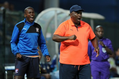 Sono undeterred by Nedbank cup exit