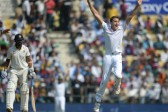 Morkel sends India crumbling in third Test