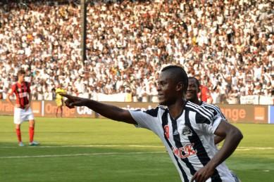 Resurgent Mazembe triumph in Caf Cup