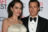 Jolie has warm words for estranged husband Pitt