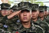 North, South Korea hold rare talks