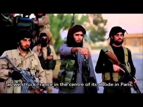 VIDEO: 'Washington is next', says Islamic State