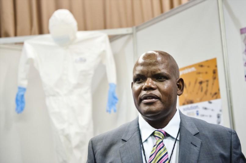 Khomotso Phahlane. File Picture: Gallo Images