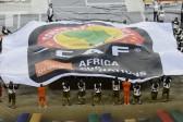 Watch: CAF Champions League & CAF Confederation Cup draw