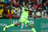 WATCH: Former Pirates goalkeeper 'punches' a ball boy