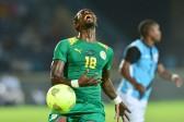 Blow by blow: Senegal vs Tunisia