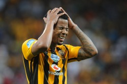 Lebese wants Chiefs to forget TKO loss
