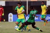 Masuku and Motupa win it for Amajimbos