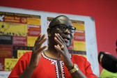 Vavi's new trade union federation officially registered