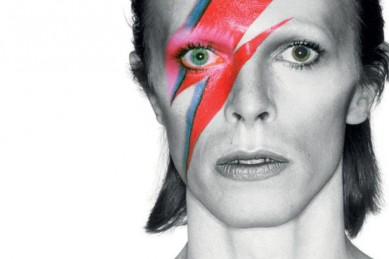 Who could keep up with David Bowie?