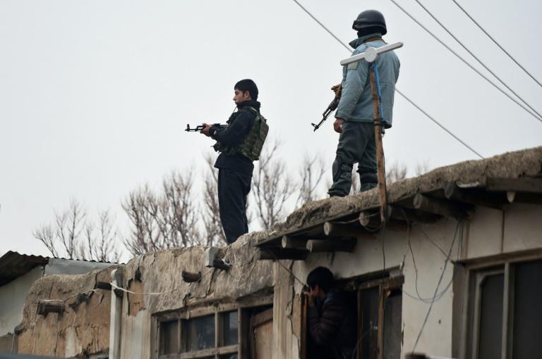 Taliban Attack Kandahar Airport, Scores Killed