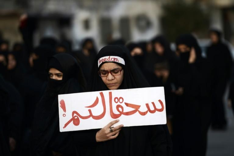 Sheikh Nimr al-Nimr: Saudi Arabia executes top Shia cleric