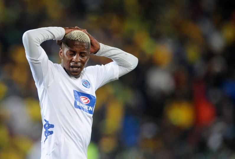 Sibusiso Zuma (Muzi Ntombela/BackpagePix)