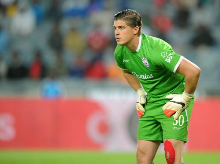 Maritzburg land Sundowns goalkeeper