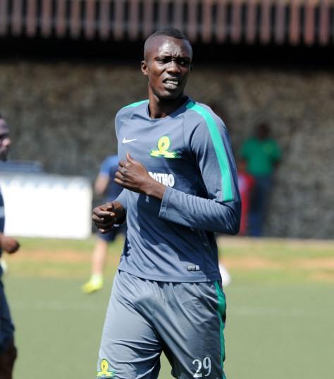 Niang pleased with AmaZulu move