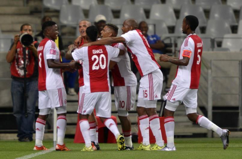 Ajax beat Arrows