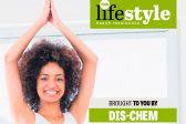 Dis-Chem healthy living
