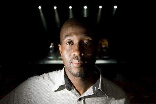 Sibusiso Mkhwanazi