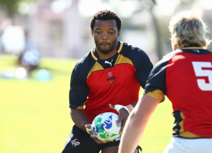 Mbiyozo joins new-look Boland Rugby Institute