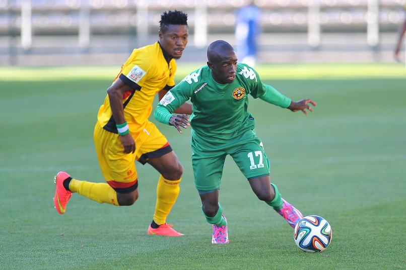 Mbokoma delighted with his dream move