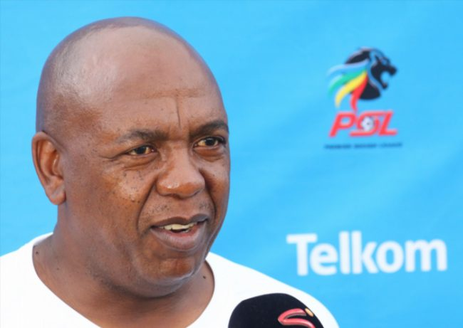 I'm not going to Chiefs – Letsoaka
