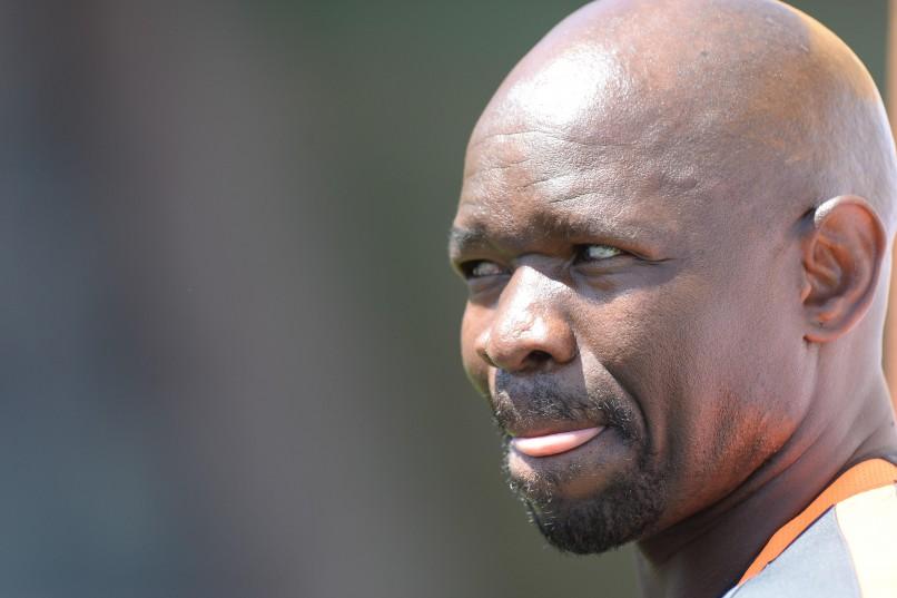 Steve Komphela, head coach of Kaizer Chiefs (Photo by Lefty Shivambu/Gallo Images)