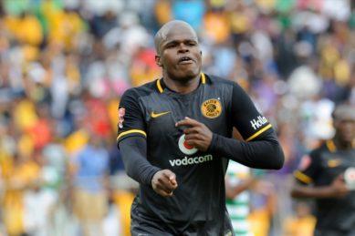 Sundowns monitoring Katsande's situation at Chiefs