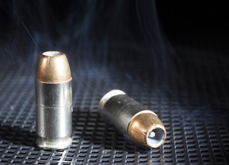 Bullets. Photo: Thinkstock.com