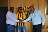 Bobby Motaung is arrogant – Mpengesi