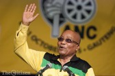 Zuma axes 15 ministers and deputies – report