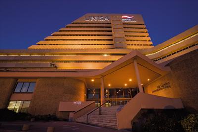 Unisa Building, Pretoria | Unisa site