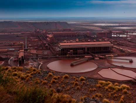 Sishen Mine | Picture: Anglo America