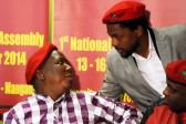 Malema's 'Ndlozi rape accuser' tweet has SA guessing