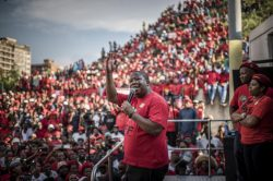 EFF interrupts and ask JZ to explain Nene axing