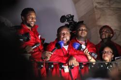 Sanef to meet EFF on Gupta media issue