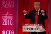 Republican slugfest overshadows policy talk in debate