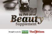 Dis-Chem Beauty supplement