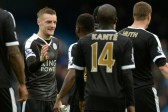 Five key matches in Leicester's title bid